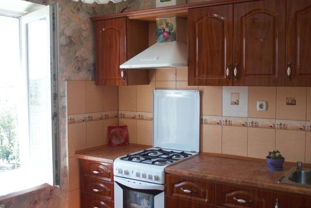 Продается реальная 3-х комнатная чешка для жизни в Хортицком мкр-не