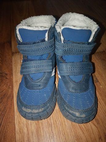 Buty chłopięce F&F r. 27