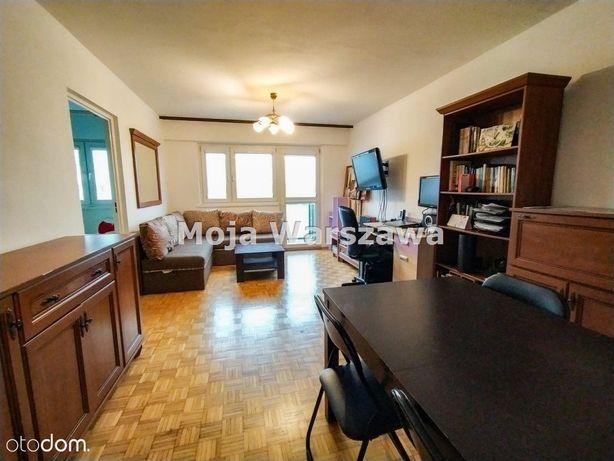 3-pokojowe z oddzielną kuchnią, blisko Metra