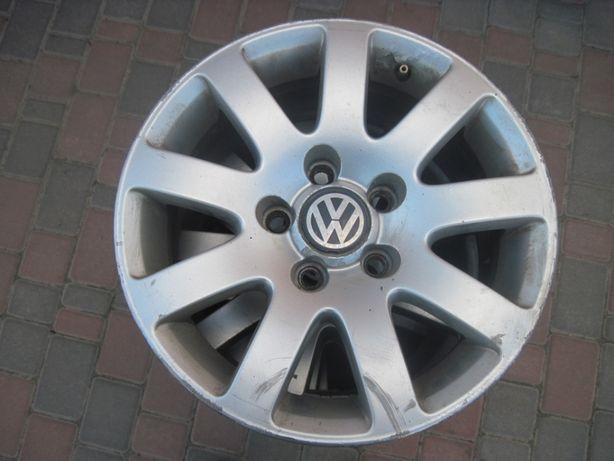 Диски титановые Volkswagen