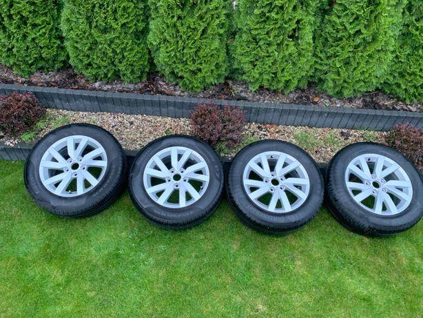 Felgi Aluminiowe R16 5x112 VW Passat, Touran,Jetta,Golf,Eos,Cady,T-Roc
