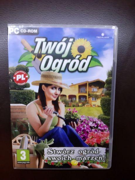 Twój Ogród - gra PC