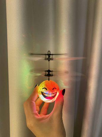 Детская игрушка! Летающая игрушка с сенсорным датчиком!