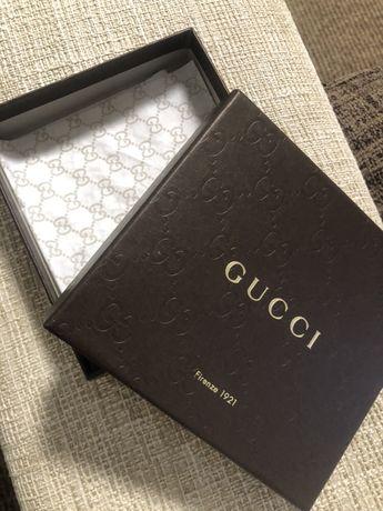 Оригинальная коробка GUCCI гуччи и пыльник