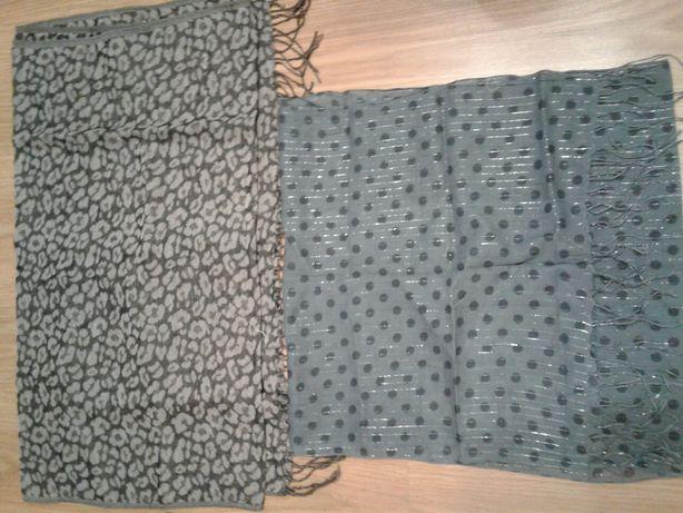 Палантин -шарф-платок