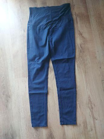 Spodnie ciążowe roz 44 firmy H&M