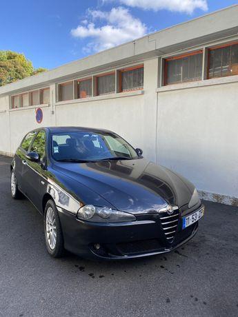 Alfa romeu 147 1.9 JTD 150cv