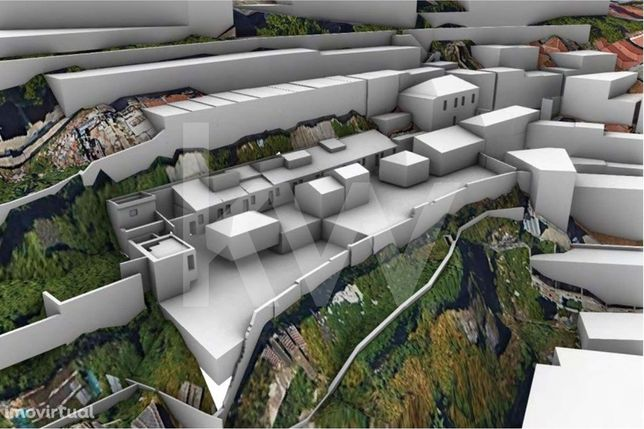 Terreno Urbanistico com Pip Aprovado, Vistas sobre Rio Douro, Urban Po