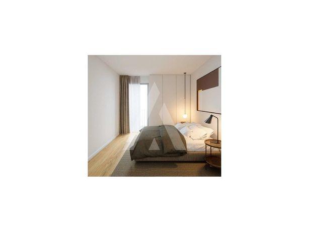 Apartamento T1 - Empreendimento em Paranhos