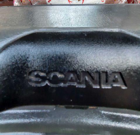 Lodówka Scania 4 oryginalna.bardzo wydajna.super chłodzi