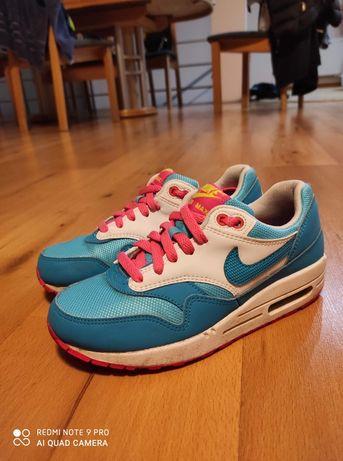 Nike air max r.36.5