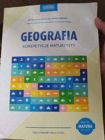 Geografia repetytorium