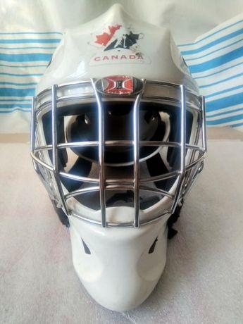 ITECH Canada JR Шлем вратарский Хоккейный шлем вратаря