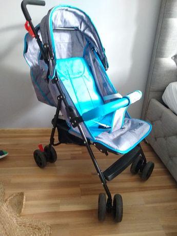 Wózek spacerowy marki piccolo