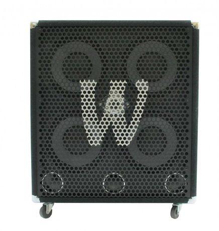 Kolumna basowa Warwick 411 Pro