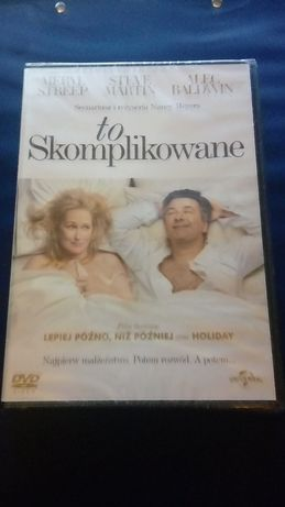To skomplikowane DVD