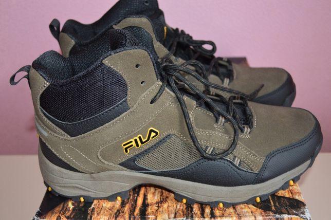 Новые оригинальные мужские ботинки FILA Country 19 Mid из США
