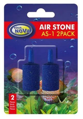 Aqua Nova Kamień napowietrzający 2 sztuki opakowanie