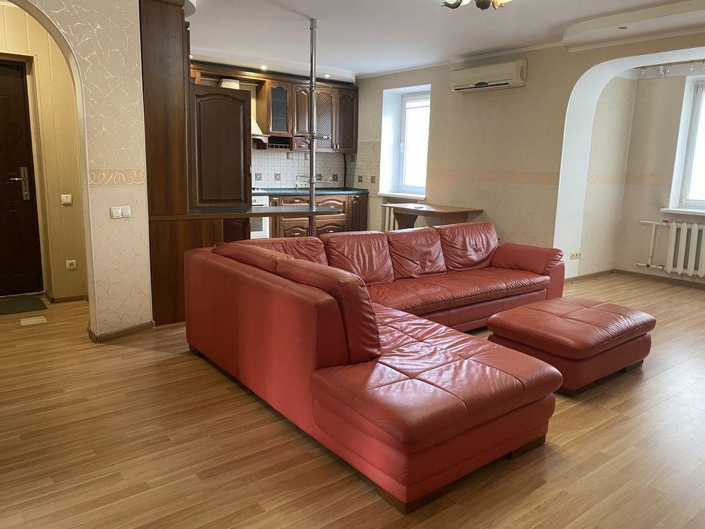 Сдам 4 комнатную квартиру студия бул. Шевченка маг. Молли