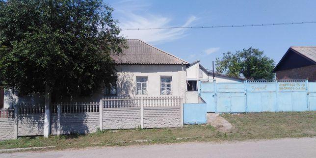 Продам дом в с.Сковородиновка