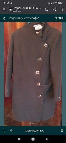 Жіночий одяг пальто