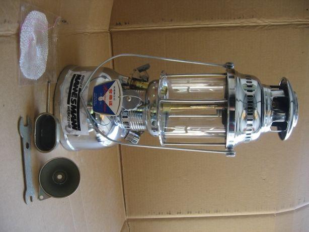 Lâmpada de petróleo de alta pressão - 400Watts!