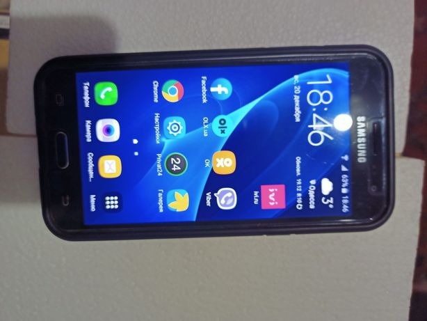 Samsung j3 андроид.