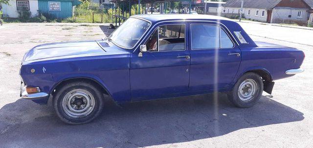 Продам авто Волгу 2400