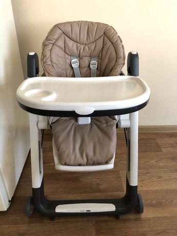 Стульчик для кормления Peg-perego Siesta для новорожденных