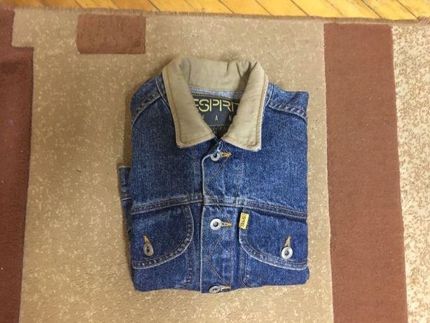 """Джинсова куртка """" Esprit """" (Розмір S )"""