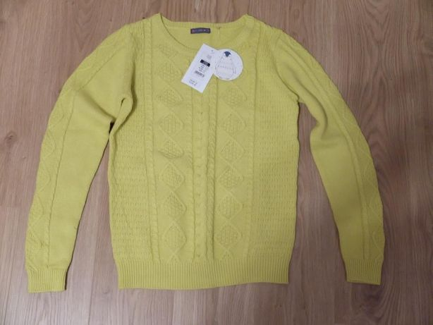 sweter cool club r 170 NOWY