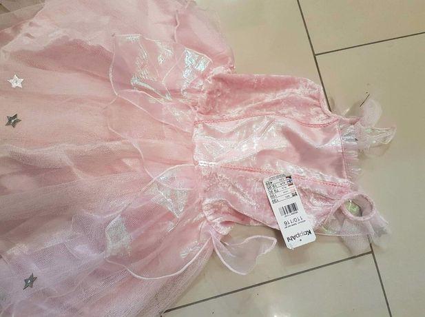 Sprzedam sukienkę dla dziewczynki !