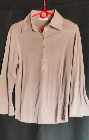 Bezowa bluzka BRAX