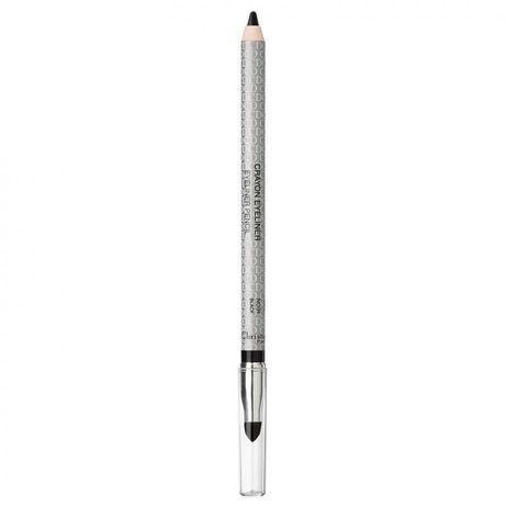 Christian Dior crayon eyeliner карандаш для глаз чёрный