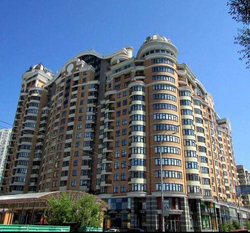 3 квартира, ЖК Премиум, Леси Украинки 7б, 140м2, кирпич, видовая