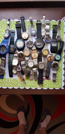 Stare zegarki 25 sztuk
