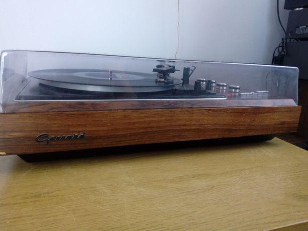 UNIKAT.Gramofon Garrard SP25 Mk III Grand Gala Stereo