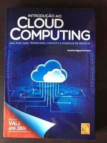 Livro introdução ao cloud computing
