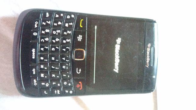 Telefon Komórkowy Blackberry Bold 9780