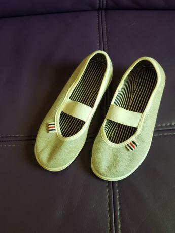 Buty, buciki dziecięce Befado rozmiar 29, wkładka 18cm