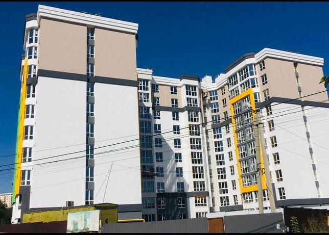 Без % ЖК на Черновола 1-комнатная квартира. Сдача осень 2021