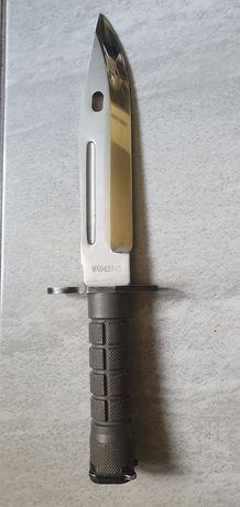 Amerykański noz,bagnet M9