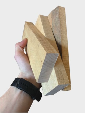 Drewno kominkowe,Opał, Buk, Suche - 6kg