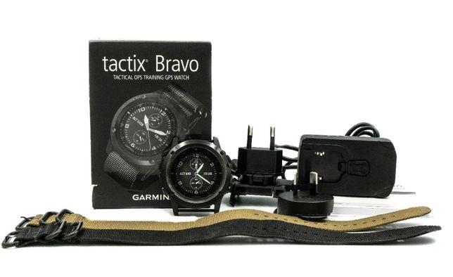 SmartWatch Garmin TACTIX BRAVO