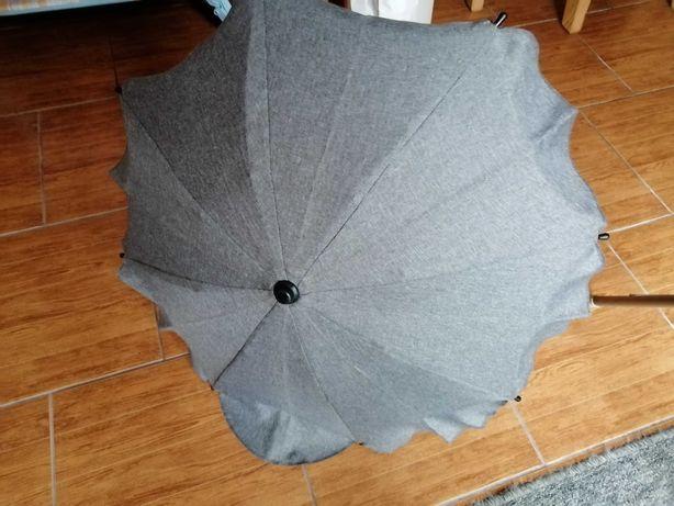 Parasolka do wozka