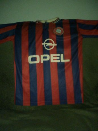 Koszulka Bayern Monachium oldschool