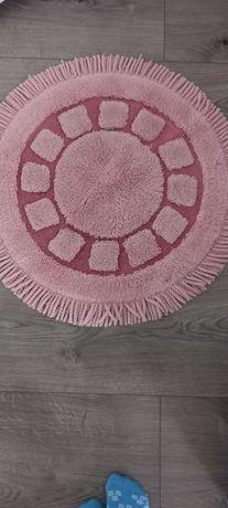 Dywanik różowy 60cm