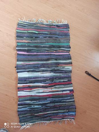 Dywanik kolorowy