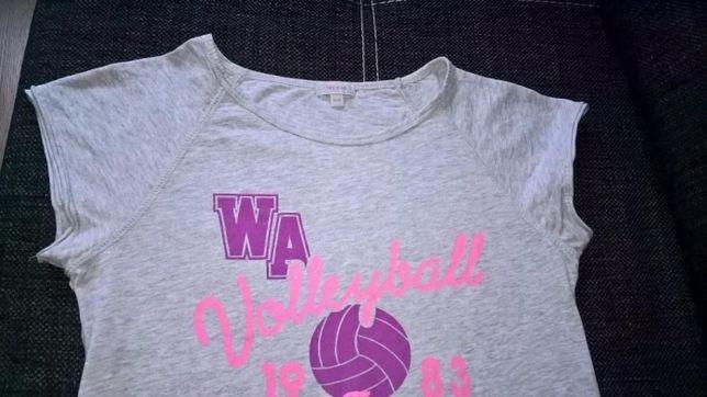 Ładna sportowa bluzka (rozm. XS)
