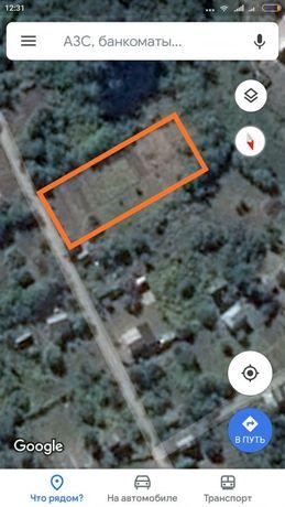 Земельный участок в безопасном экологически чистом районе 20 соток